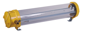Marine Explosion-proof Fluorescent Light Fixtures 2x20w 2x40w