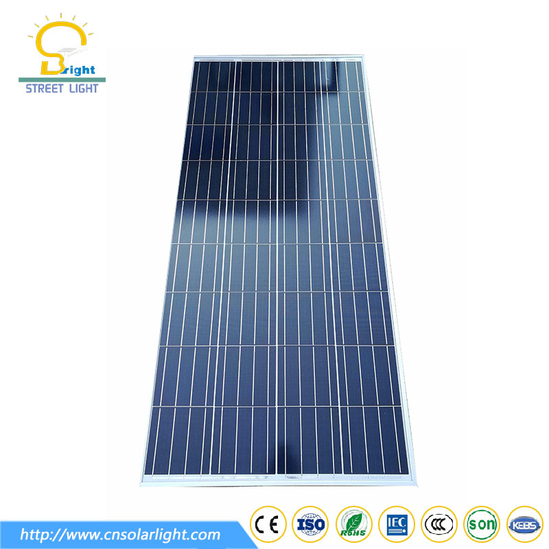 Aluminum manufacturer sharp solar panel