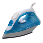 StZhou HG-1229 Handheld Portable Electric Steam Iron With Teflon Non-stick Bottom Plate RURO Plug 1200W