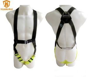 hot sale safety climbing harness for full body