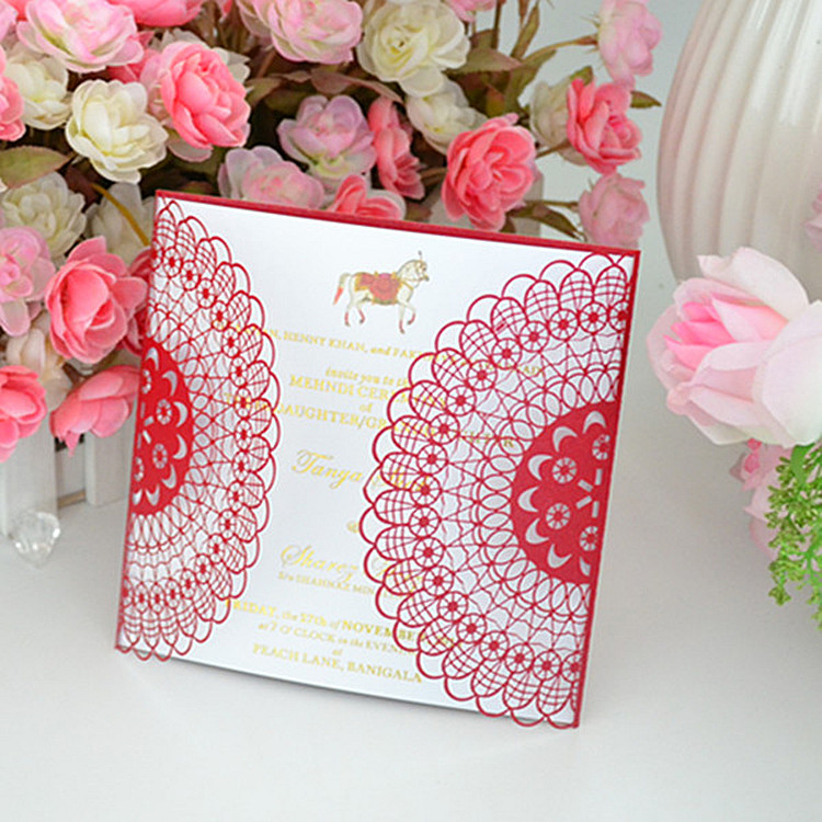 2017 latest wedding card design 2017 latest wedding card design 2017 latest wedding card design 2017 latest wedding card design suppliers and manufacturers at alibaba stopboris Gallery