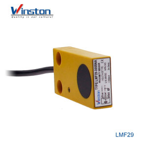 Good Price LMF29 Position 5mm Analog Output Inductance Proximity Sensor