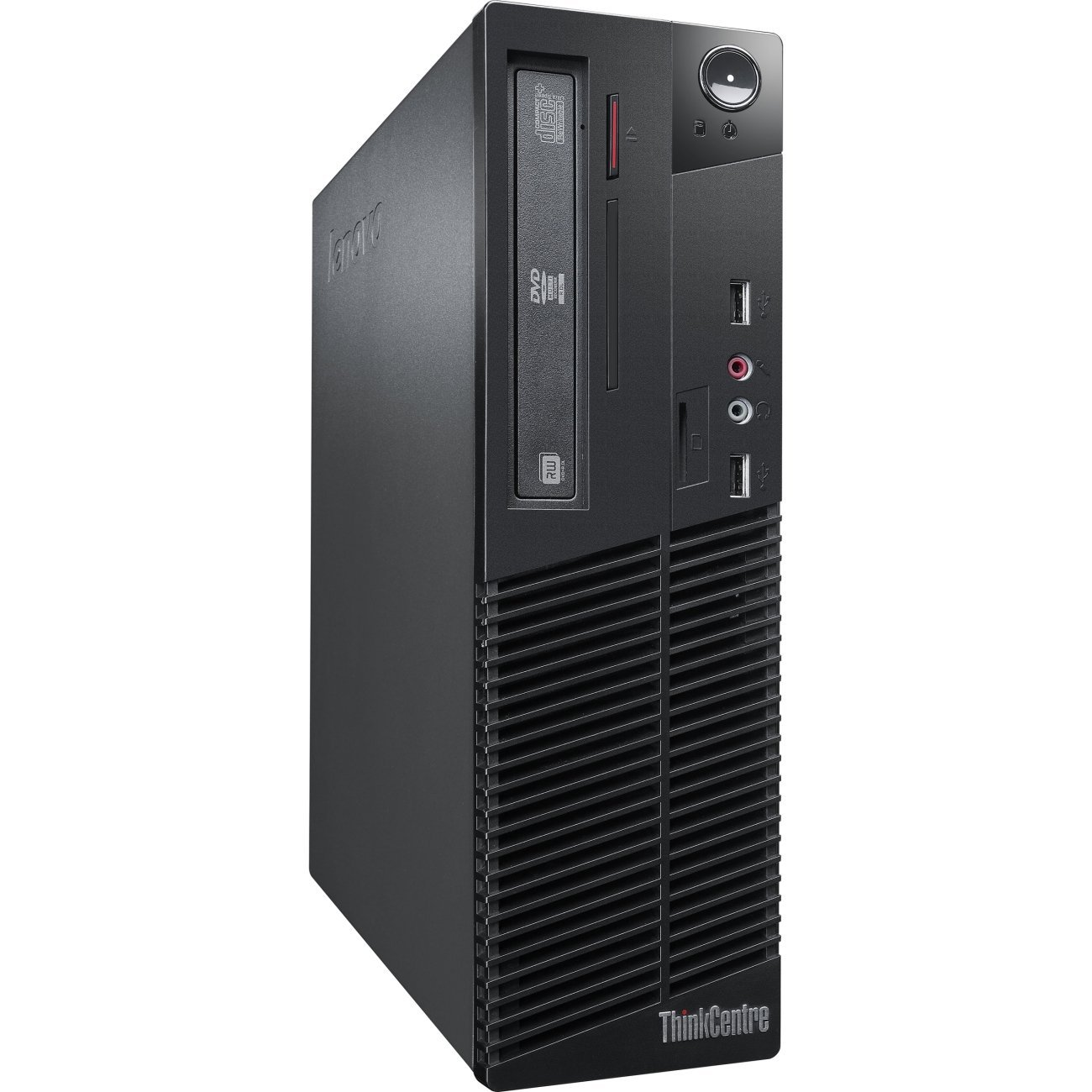 Get Quotations · Lenovo ThinkCentre M70e [0809E6U] C2D 2.93GHz 4GB 320GB  DVD+/-RW 32mb