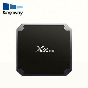 X96 Mini 2G16G S905W Root Access Android Tv Box