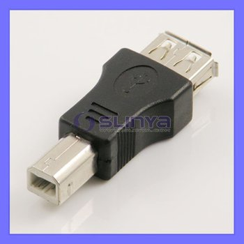 Scanner/printer Extension Adapter Type A B Usb Data ...