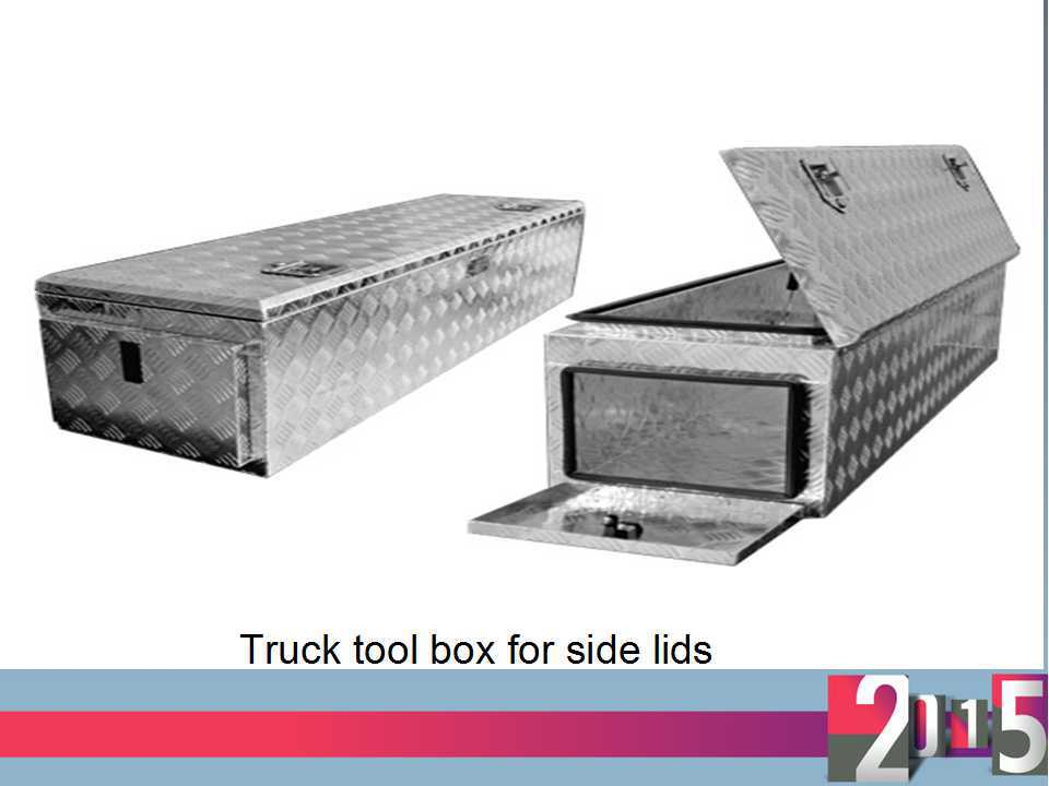2015 Waterproof Aluminum Truck Tool Box For Sale Buy