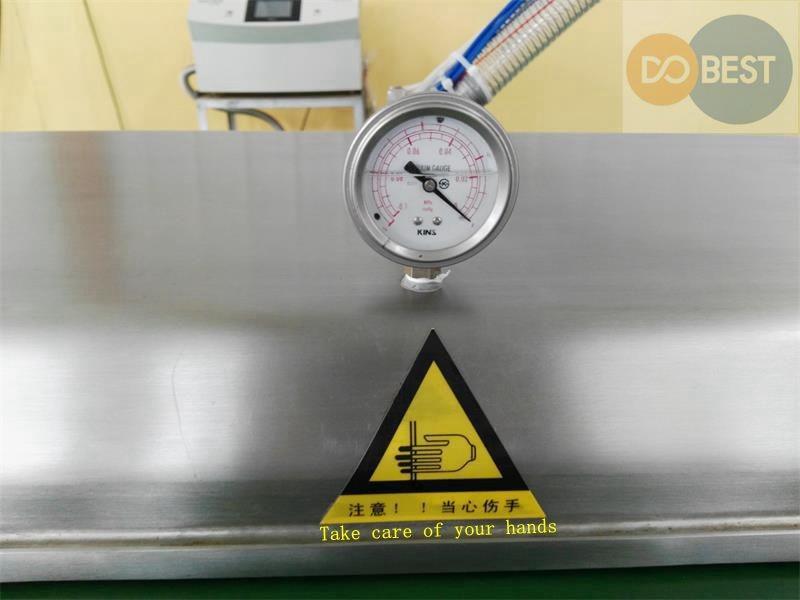 industrial vacuum sealer machine