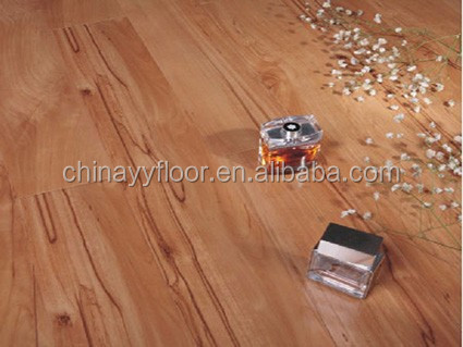 8mm waterproof ac3 laminated floating floor