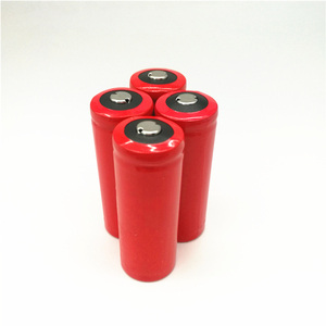 3.7v INR18500 1400mAh rechargeable lithium ion battery for heating suit