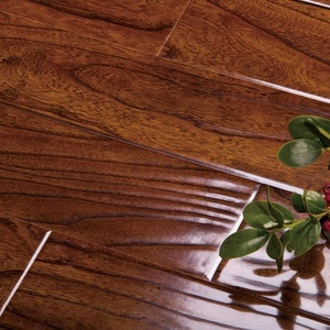 China manufacturer supply Waterproof laminate flooring lowes