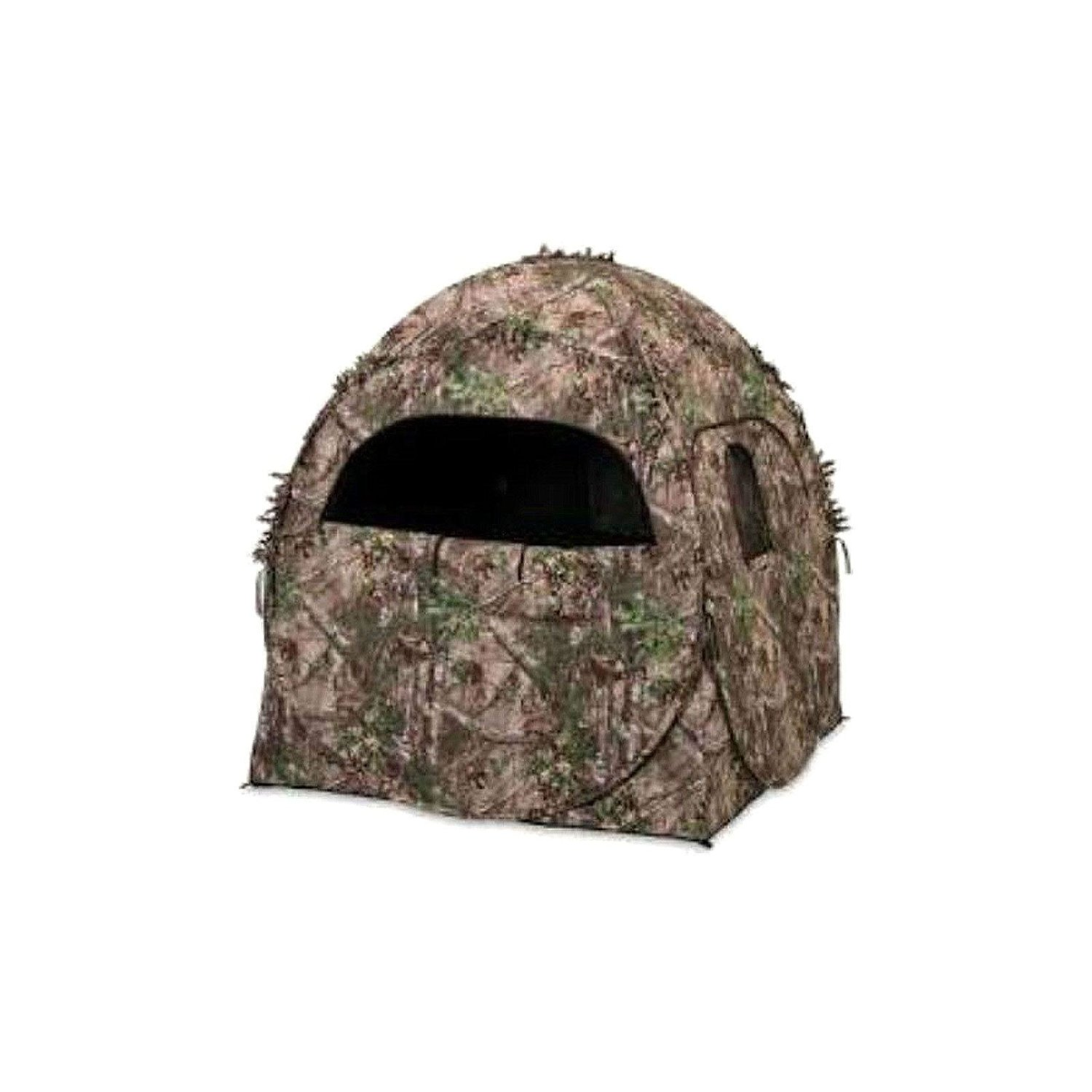 Buy Evolved Ingenuity 2103 Hunting Doghouse Ground Blind