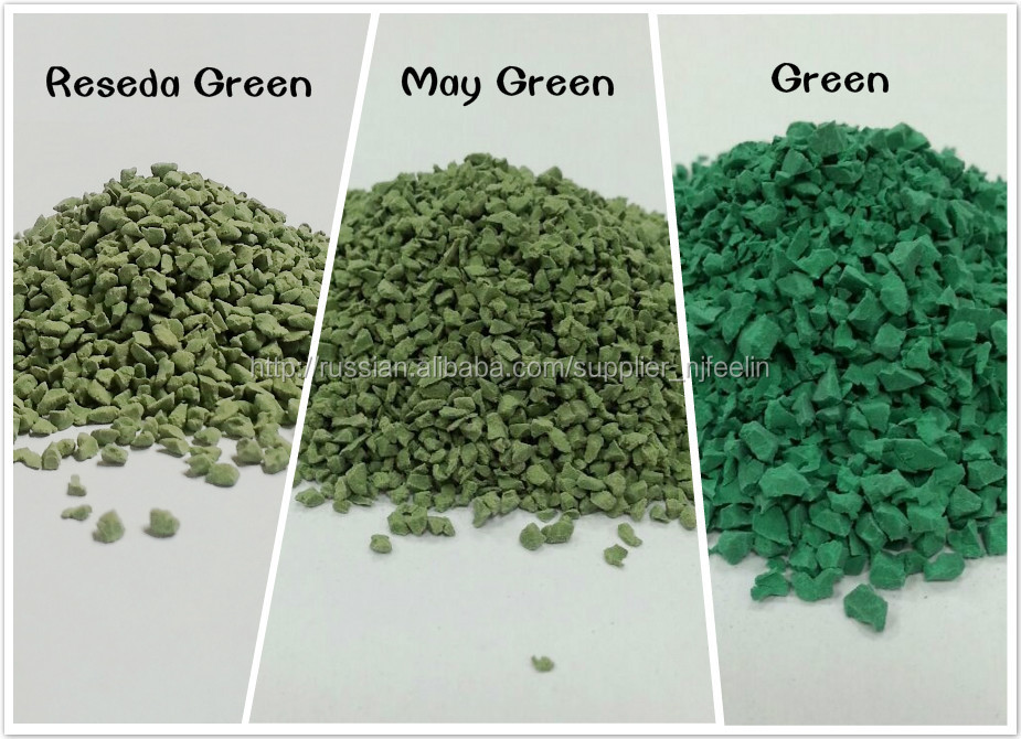 Epdm Rubber Granule For Artificial Grass,Recycled Sbr Rubber ...