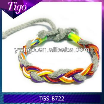 Whole Uni Fundraising Bracelets