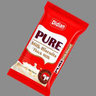 Pure Milk Biscuit Cheap Biscuit