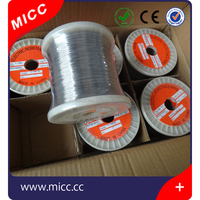 MICC High Temperature Alloy Cr20Ni80 Heat Resistance Wire