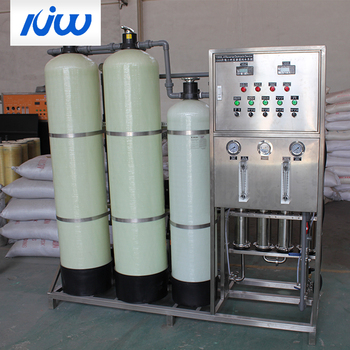 ro water treatment machine plant for hemodialysis dialysis machine reverse osmosis processing water filter industrial