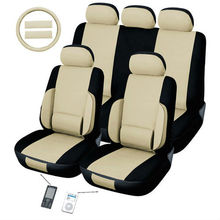 rugleuning lumbale tan <span class=keywords><strong>auto</strong></span> seat cover