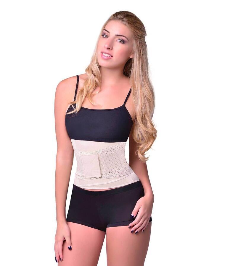 1aace19473 Waist Trainer Miss Belt Corset Slimming Underwear Waist Training Corsets Cincher  Belt Postpartum Tummy Trimmer Body Hot Shapers