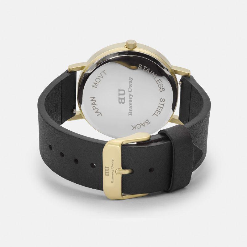 Bu New Model Solid Bracelet Stainless Steel Japan Movt Wrist Omax ...