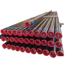 Top Quality ASTM A53 A106 API 5L GR.B Seamless Carbon Steel Pipe With Reasonable Price And Fast Delivery