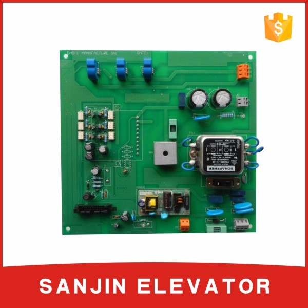 Hitachi elevator card source DMD-1