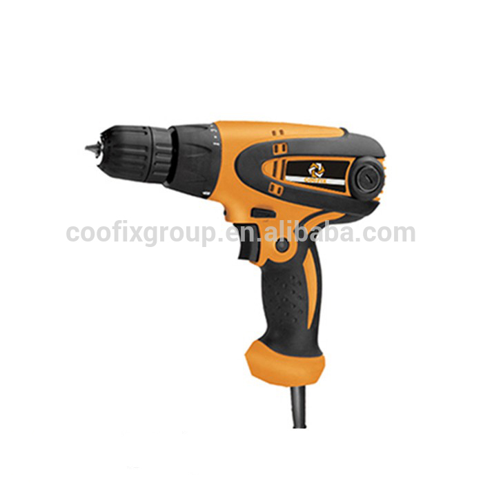 COOFIX CF6016 Power Flexible of drill and screwdriver 220V Electric Screwdriver Drill types