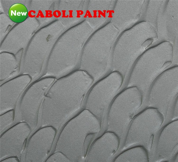 Caboli wall face deco texture outdoor primer paint