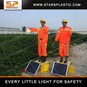 Hot sale Traffic Safety robot for safety