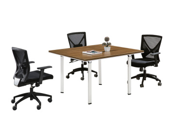 Modern Design Square Conference Table For Person Buy Square - 4 person conference table