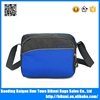 New fashion factory custom promotional outdoor small nylon travel sports shoulder sling bag for school and company gift