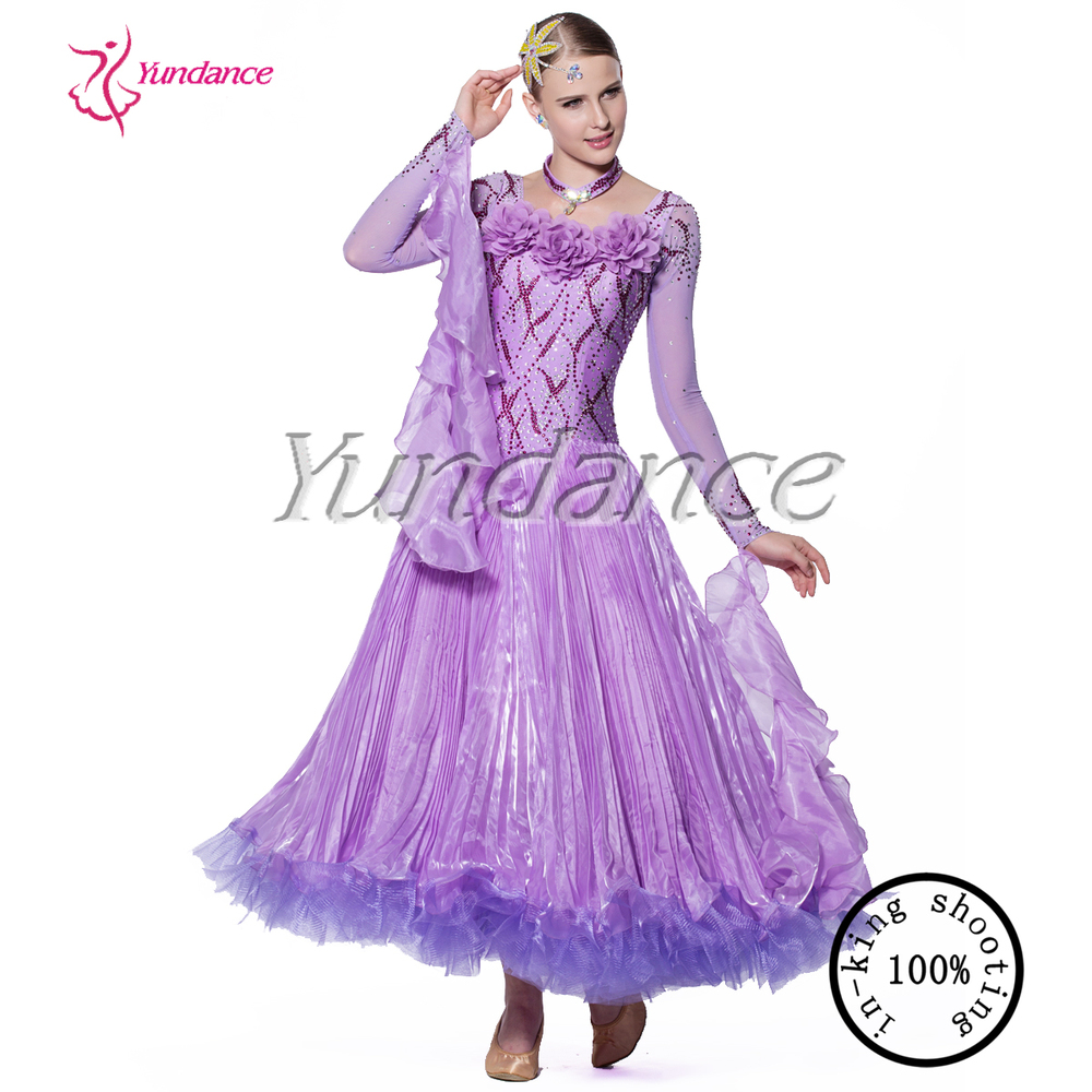 Showy Ballroom Dancing Dresses WWW Full Hot Sexy Photo Com China B-14136 b1d9c4e7c