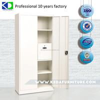 Modern style professional design Office chrome filing cabinet