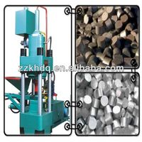 Metal scrap briquetting press 15838339164