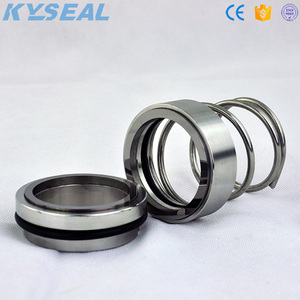 Burgmann H12N mechanical seal for KSB pump