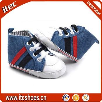 baby boy crib shoes