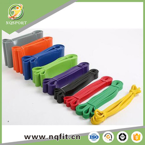 High quality 8 type resistance band tube for body fitness muscle workout