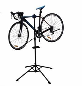 High-quality adjustable durable bicycle parts bike side stand bike parking kickstand