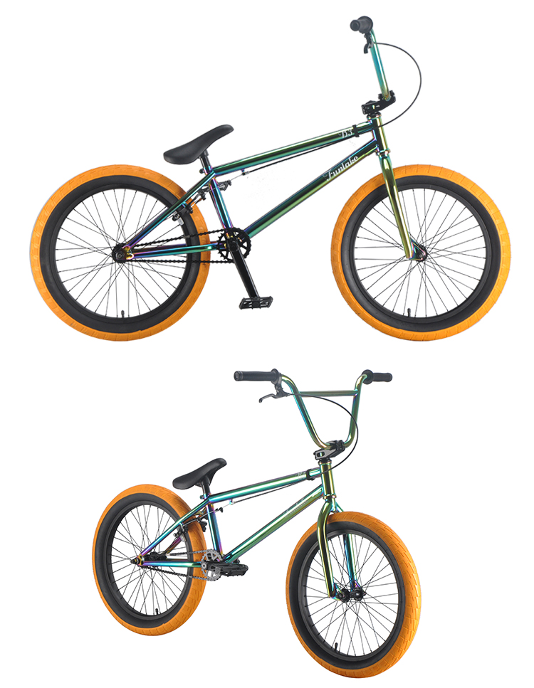 Professional manufacturers strong tyre freestyle performance street bicycle mini bmx stunt bike flatland bmx bikes for sale