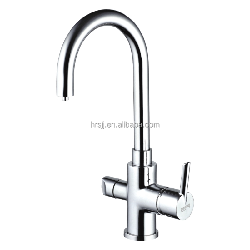 sink water tap faucet modern kitchen movable pipes and tubes