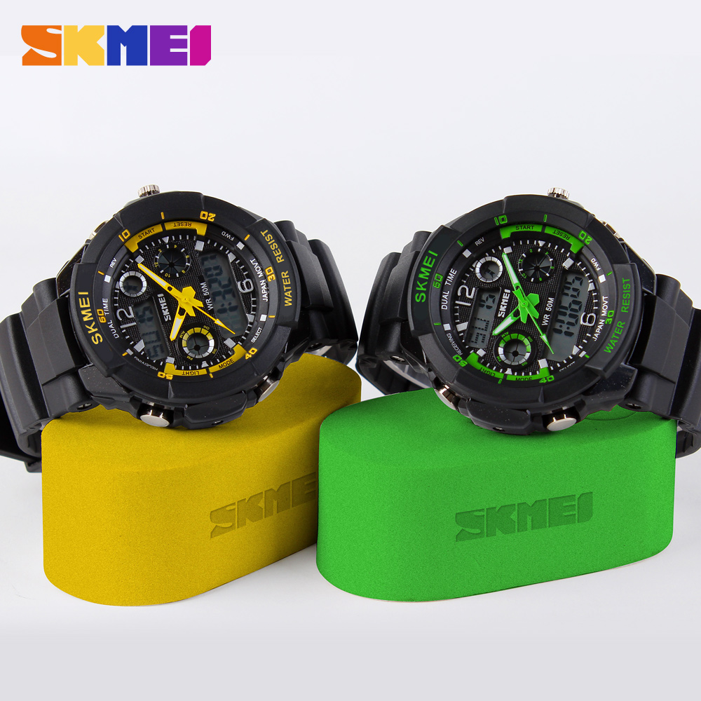 4d99b418e20 Skmei 0931 relógio inteligente relógios de ações de compra em massa de 50 m  à prova
