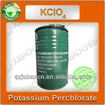 a essay of the products of potassium perchlorate 41writing and balancing chemical equations by the end of this section, you will be able to:  element reactants products balanced c 1.