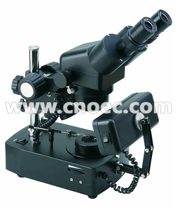 A24.1202-A 40x Stereo Jewelry Microscope/ gem microscope