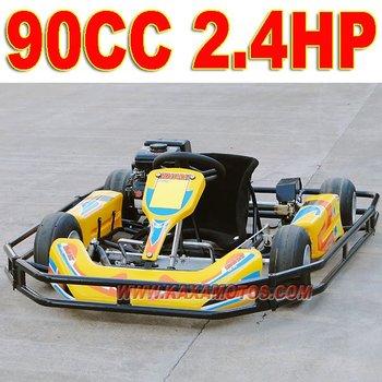 90cc Kids Racing Go Karts For Sale