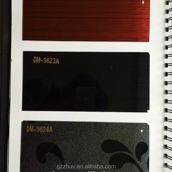 1mm Thick Acrylic Sheet Price Furniture Laminate