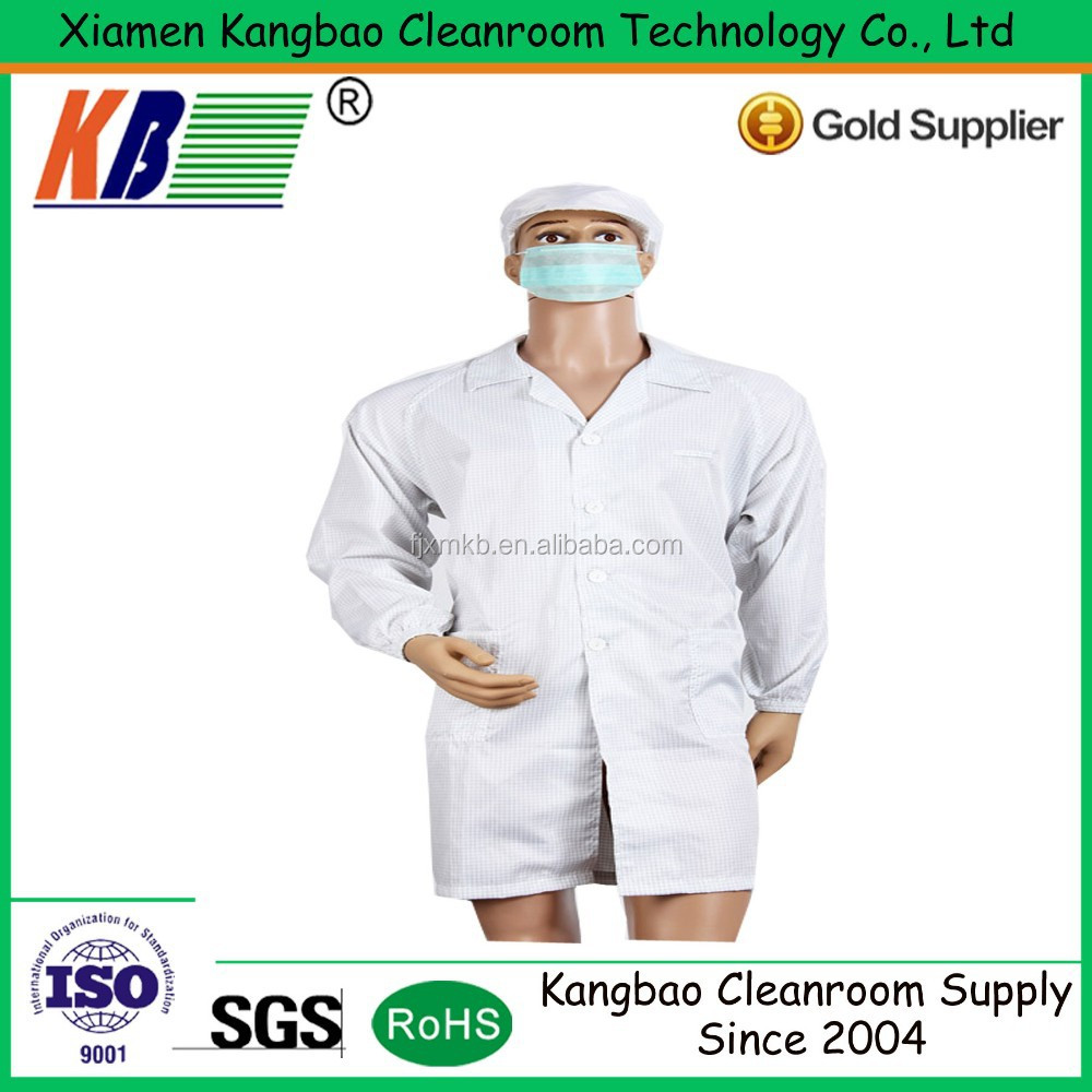 deposable cleanroom Antistatic hats