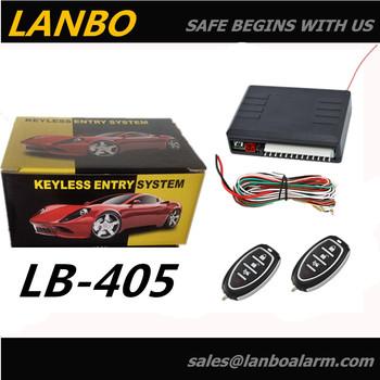Cheap Car Alarms Keyless Entry