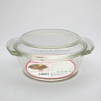 Pyrex Safe Cerole Dish With Gl Lid For Microwave Oven Hot