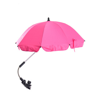Sport parasol to Provide ProtectionAll Position Umbrella with Universal Clamp