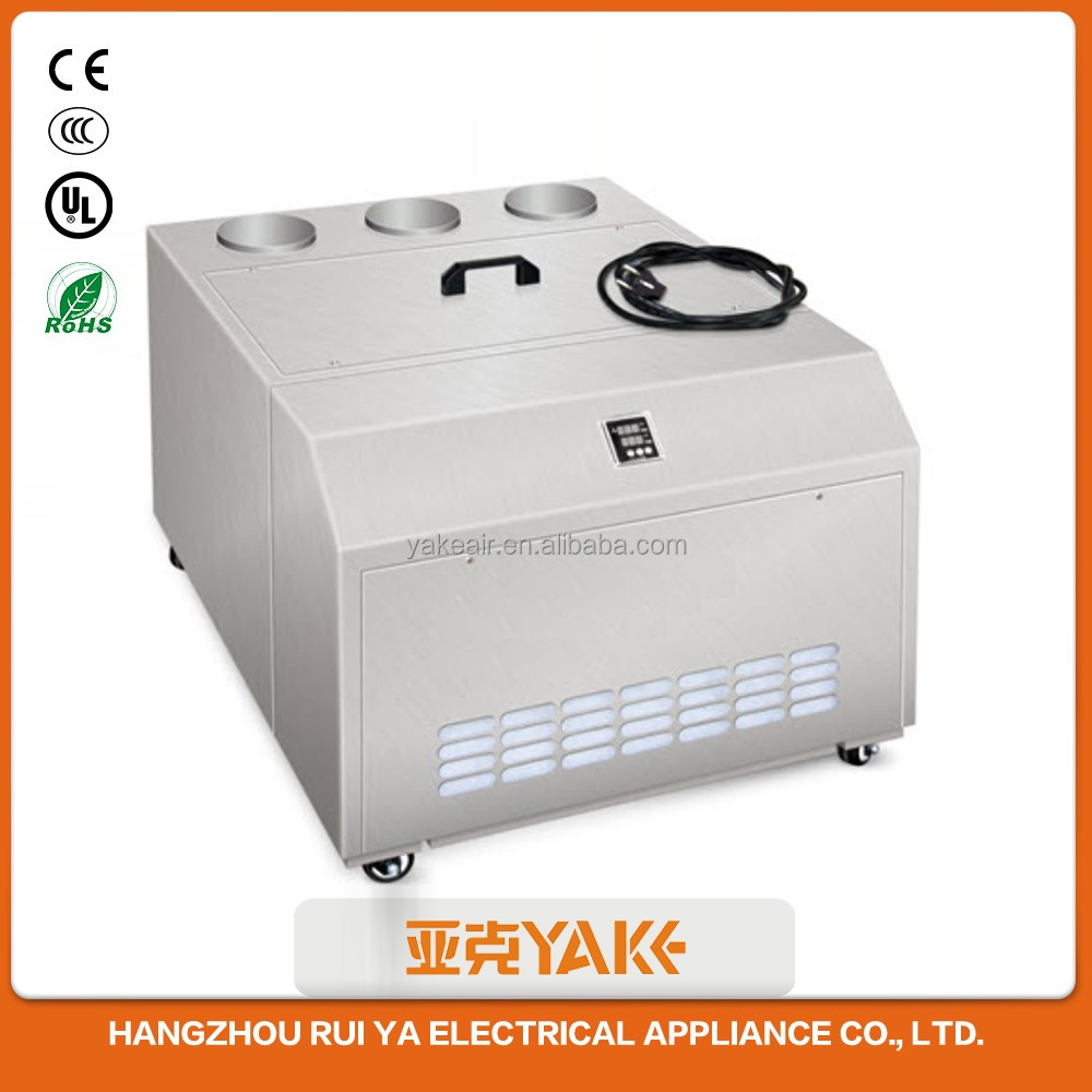 Cool Mist Air Humidifier Machine,Classic Ultrasonic Humidifier With Ce,304 Stainless Steel Humidifier