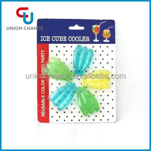 Reusable Cold Party Ice Cube Cooler